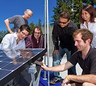 Experto en Gestión de Energías Renovables