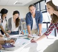 MBA - Master en Dirección y Administración de Empresas. Especialidad Project Management