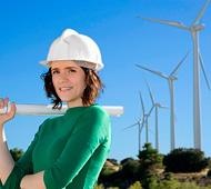 Máster en Energías Renovables y Proyectos Energéticos