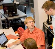 Máster en Dirección de Sistemas y Tecnologías de la Información